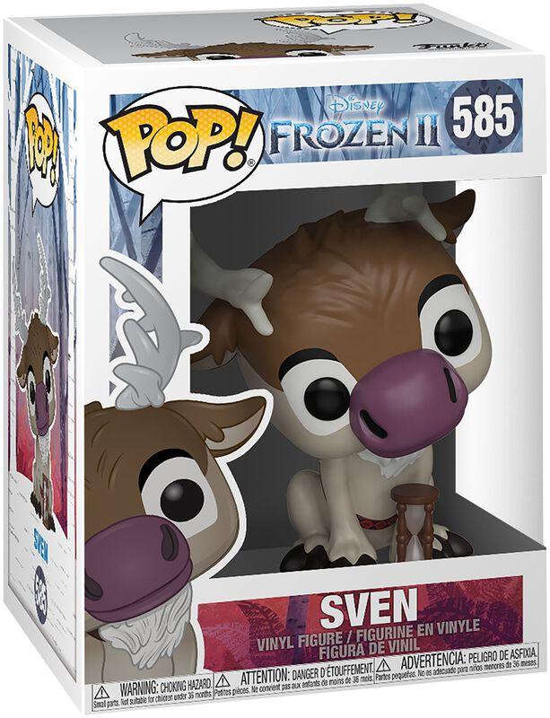 Sven Vinylfiguur 585