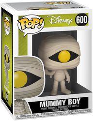 Mummy Boy Vinylfiguur 600