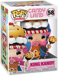 King Kandy Vinylfiguur 58