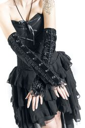 Gothic Arm Warmers
