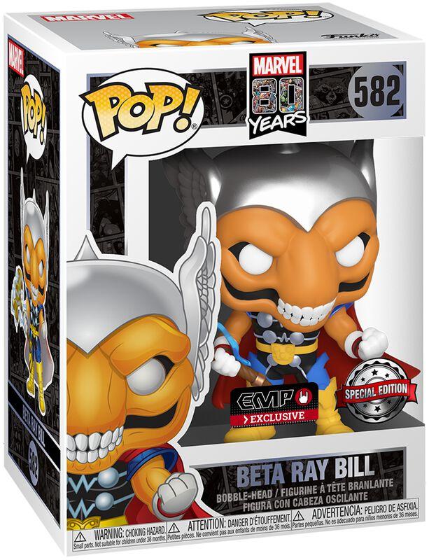 Beta Ray Bill Vinylfiguur 582