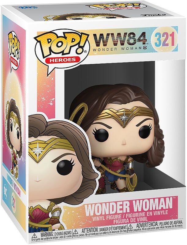 1984 - Wonder Woman Vinylfiguur 321