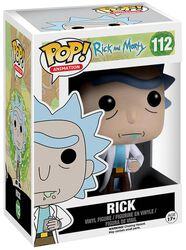 Rick Vinylfiguur 112