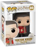 Viktor Krum Vinylfiguur 89