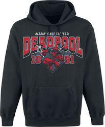 Deadpool 1991