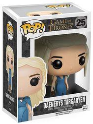 Daenerys Targaryen Vinylfiguur 25