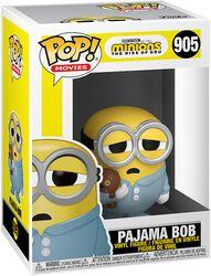 2 - Pajama Bob Vinylfiguur 905