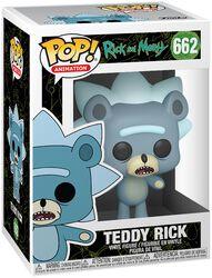 Teddy Rick (Kans op Chase) Vinylfiguur 662