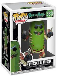 Pickle Rick Vinylfiguur 333