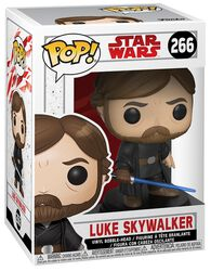 Luke Skywalker Vinylfiguur 266