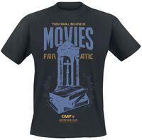 BSC T-shirt mannen 06/2020