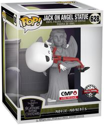 Jack on Angel Statue (Movie Moments) Vinylfiguur 628