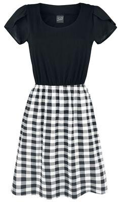 Vichy Fantasy Dress