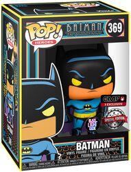 Batman (Black Light) Vinylfiguur 369