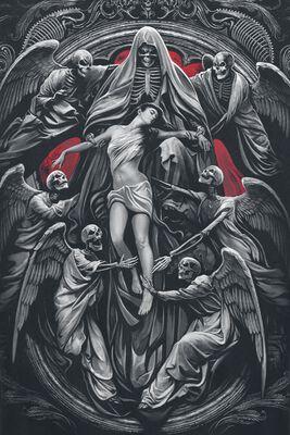 Reaper's Door