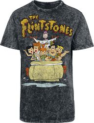 The Flintstones Family Picture