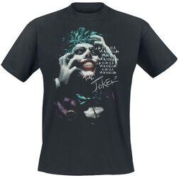 The Joker - Laughing