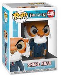 Shere Khan Vinylfiguur 445