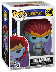 Demona Vinylfiguur 390