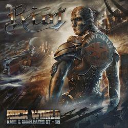 Rock world - Rare & unreleased 87-95