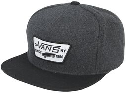 Full Patch Snapback