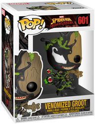 Maximum Venom - Venomized Groot Vinylfiguur 601