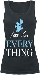 Late For Everything