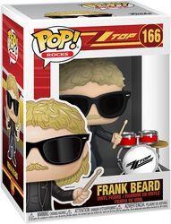 Frank Beard Rocks Vinylfiguur 166