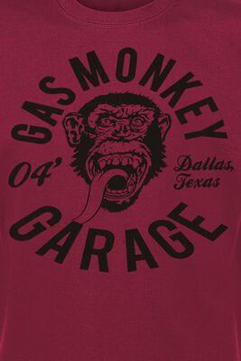 Monkey Mechanic