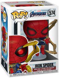 Endgame - Iron Spider Vinylfiguur 574