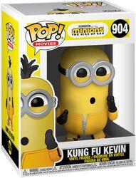 2 - Kung Fu Kevin Vinylfiguur 904