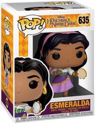 Esmeralda Vinylfiguur 635