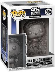 Han Solo (Carbonite) Vinylfiguur 364