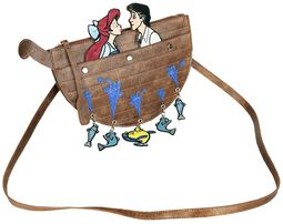 Danielle Nicole - Ariel and Eric in a Boat