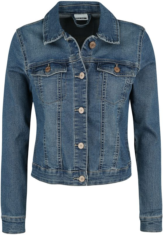 Debra Denim Jacket