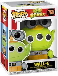 Alien Remix - Wall-E Vinylfiguur 760