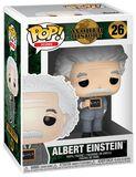 World History - Albert Einstein Vinylfiguur 26