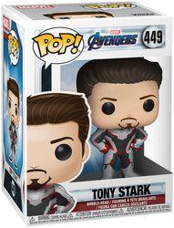 Endgame - Tony Stark Vinylfiguur 449