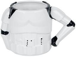 Storm Trooper 3D Arm