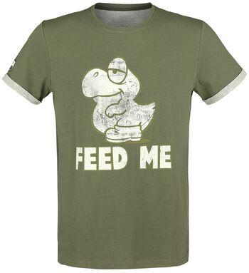 Yoshi - Baby Feed Me