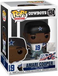 Dallas Cowboys - Amari Cooper Vinylfiguur 124