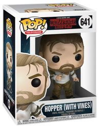 Hopper (With Vines) Vinylfiguur 641
