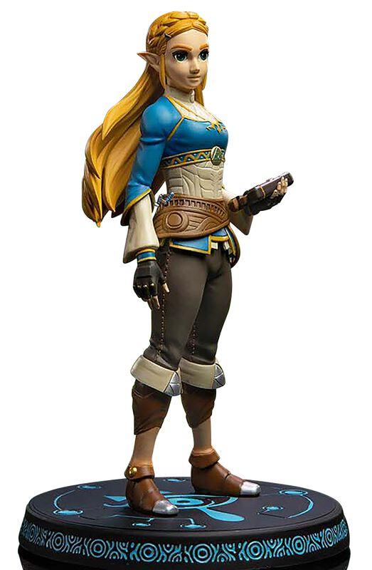 Breath Of The Wild - Princess Zelda