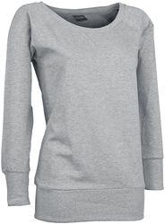 Ladies Boat Neck Sweater