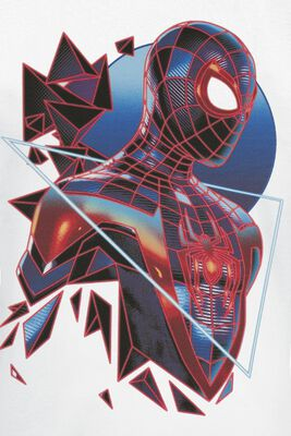 Miles Morales - Triangle