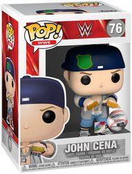 John Cena - Dr. of Thuganomics Vinylfiguur 76