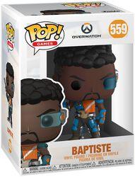 Baptiste Vinylfiguur 559