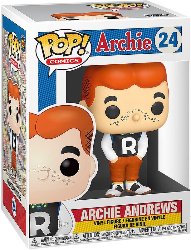 Archie Andrews Vinylfiguur 24