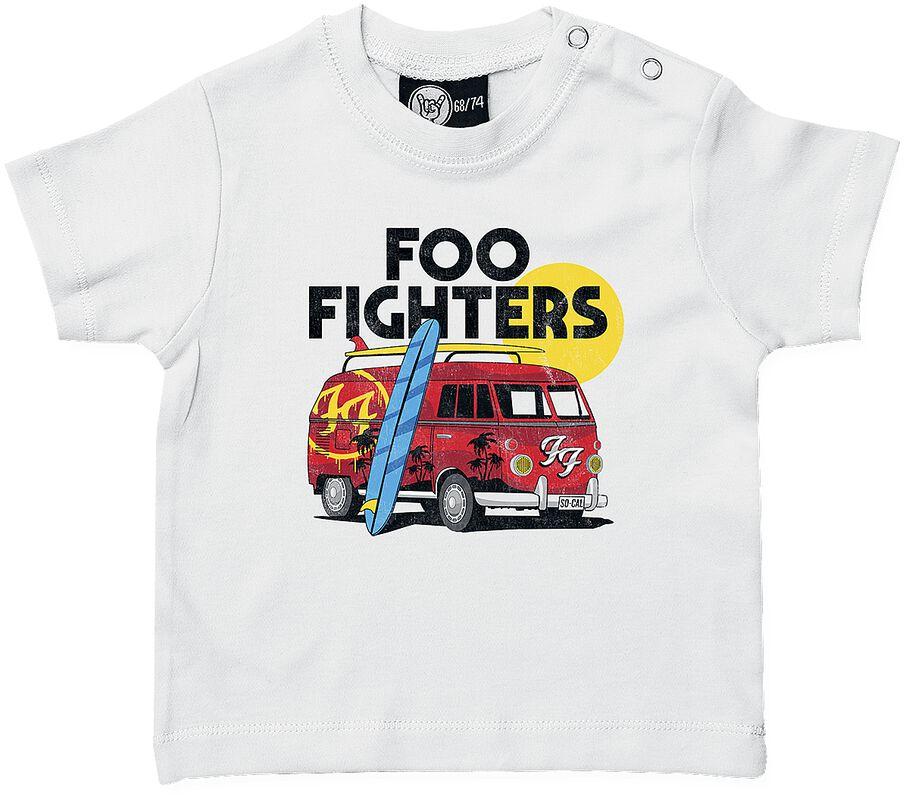 Metal-Kids Collection - Van Baby