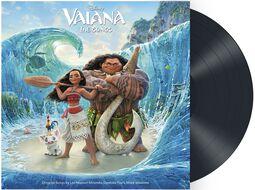 Vaiana - The songs